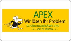 Adrenalin Renntaxi Sponsor Apex