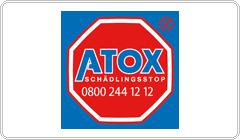 Adrenalin Renntaxi Sponsor Atox
