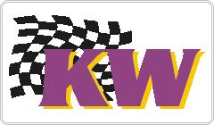 Adrenalin Renntaxi Partner KW Fahrwerke