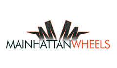 Adrenalin Renntaxi Sponsor Mainhattan Wheels